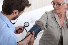 Blood Pressure - Medical Doctor